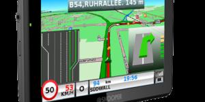 Snooper Navigation