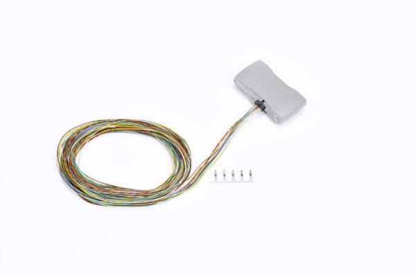 I/O Kabel 12 Polig