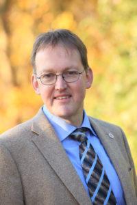 Ralph J. Jurisch zum Thema Datenschutz und Ortungssysteme