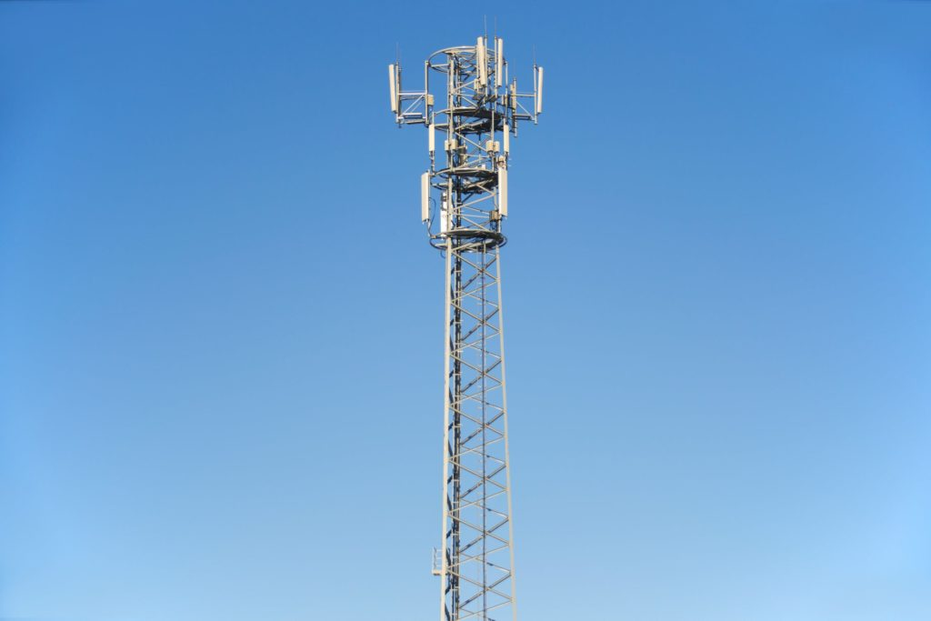 Abschaltung des UMTS-Netzes